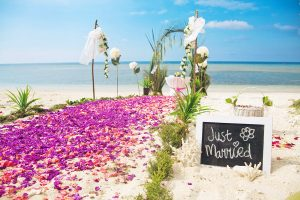 Tips for an awesome Beach Weddings in Florida